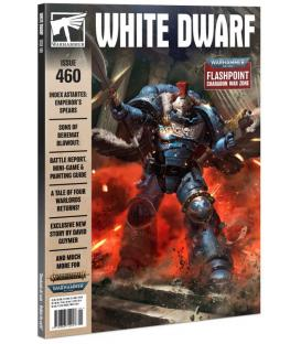 White Dwarf: January 2021 - Issue 460 (Inglés)