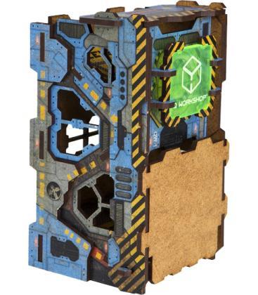 Q-Workshop: Color Tech (Dice Tower)