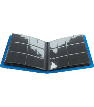 Gamegenic: Prime Album 24-Pocket (Blue)