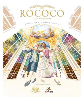 Rococó: Edición Deluxe Plus