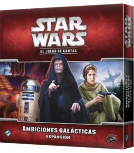 Star Wars LCG: Ambiciones Galácticas