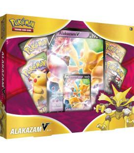 Pokemon: Colección Alakazam V