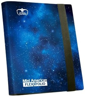Álbum Flexxfolio Mini American 9 - Pocket Mystic Space