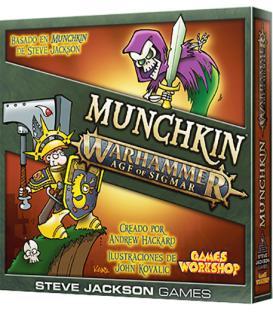 Munchkin: Age of Sigmar