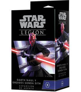 Star Wars Legion: Anakin Skywalker (Expansión de Comandante)