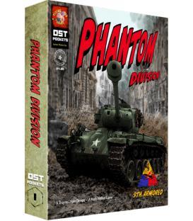 Old School Tactical: Volume 2 - Phantom Division