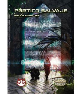 Savage Worlds: Pórtico Salvaje