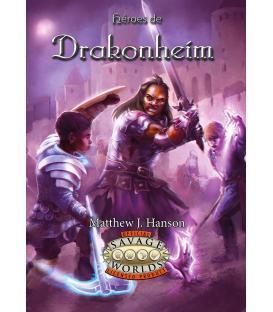 Savage Worlds: Héroes de Drakonheim