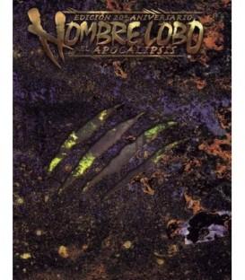 Hombre Lobo: El Apocalipsis 20º Aniversario (Edición Deluxe)