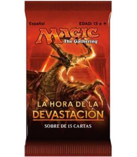 Magic the Gathering: La Hora de la Devastación (Sobre)