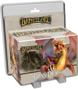 BattleLore: Gran Dragón