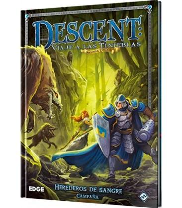 Descent: Herederos de Sangre