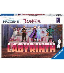Laberinto: Frozen II (Junior)