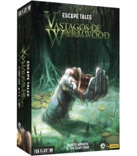 Escape Tales: Vástagos de Wyrmwood