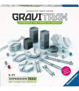 GraviTrax: Trax