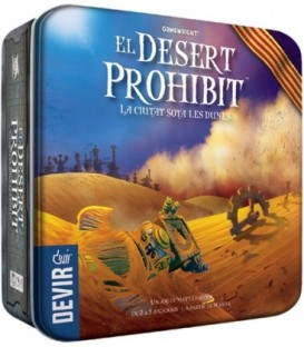 El Desert Prohibit (Català)