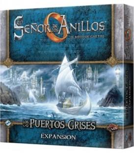 El Señor de los Anillos LCG: Los Puertos Grises
