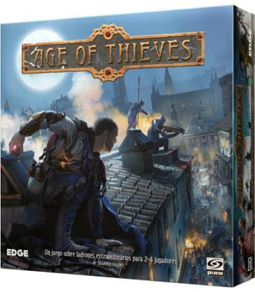 Pack Age of Thieves + Heroes