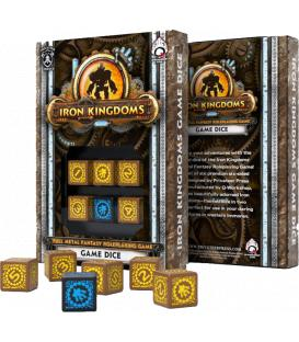 Q-Workshop: Iron Kingdoms
