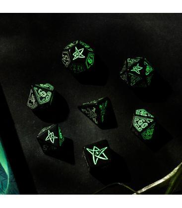 Q-Workshop: Call of Cthulhu (Black & Glow-in-the-Dark)