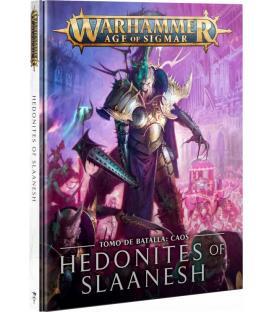Warhammer Age of Sigmar: Hedonites of Slaanesh (Tomo de Batalla)