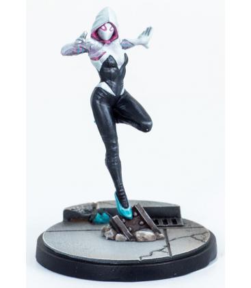 Marvel Crisis Protocol: Spider-Man & Ghost-Spider