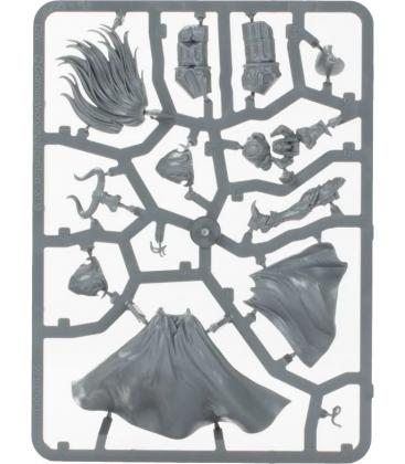 Warhammer Age of Sigmar: Hedonites of Slaanesh (Sigvald, Prince of Slaanesh)