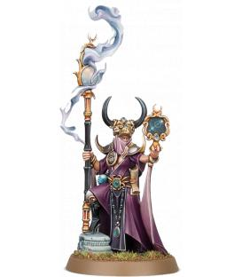 Warhammer Age of Sigmar: Hedonites of Slaanesh (Shardspeaker of Slaanesh)