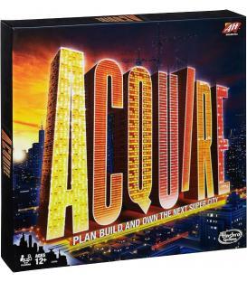 Acquire Revised (Inglés)