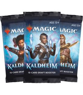 Magic the Gathering: Kaldheim (Sobre)