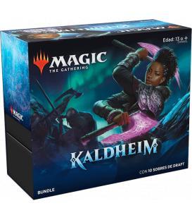 Magic the Gathering: Kaldheim (Bundle)
