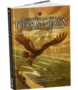 Aventuras en la Tierra Media: Guia Regional de Rhovanion
