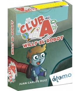 Club A: Willy el Robot