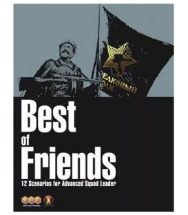ASL: Best of Friends (Inglés)