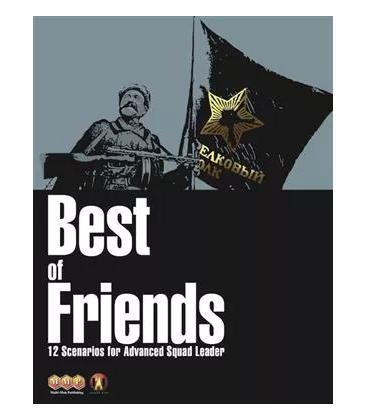 ASL: Best of Friends