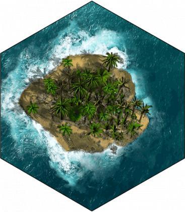 Second World War at Sea: Islands