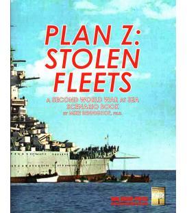 Second World War at Sea: Plan Z - Stolen Fleets (Inglés)
