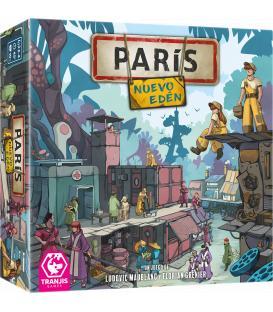 París: Nuevo Edén
