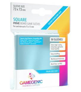 Gamegenic: Prime Square-Sized Sleeves 73x73mm (50)