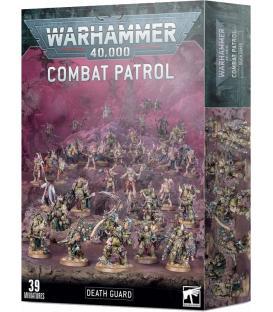Warhammer 40,000: Death Guard (Combat Patrol)