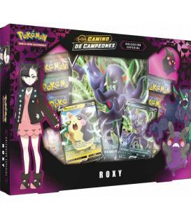 Pokemon: Camino de Campeones - Roxy