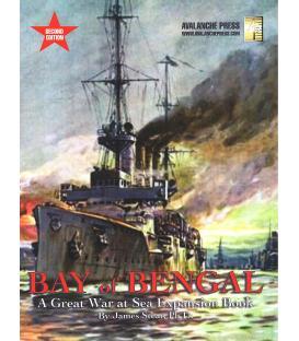 Great War at Sea: Bay of Bengal (Inglés)