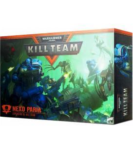Warhammer Kill Team: Nexo Paria