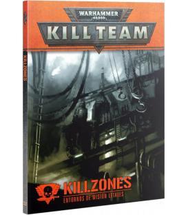 Warhammer Kill Team: Killzones (Entornos de misión letales)