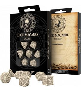 Q-Workshop: Dice Macabre