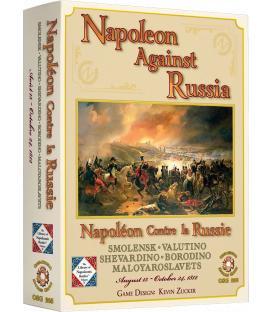 Napoleon Against Russia (Inglés)