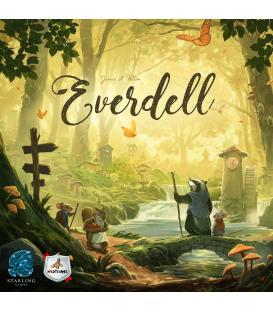 Everdell (Edición Coleccionista)
