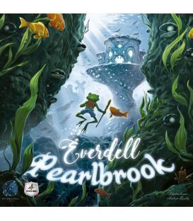 Everdell: Pearlbrook (Edición Coleccionista)