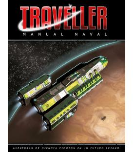 Traveller: Manual Naval