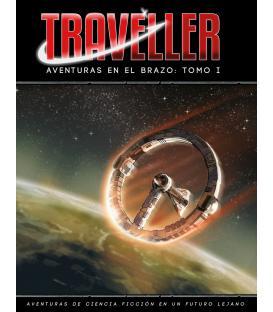 Traveller: Aventuras en el Brazo (Tomo I)